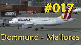 Flight Simulator X #017 -