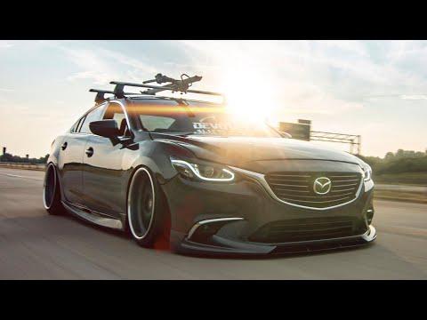 Bagged Mazda 6 | SES (4K)