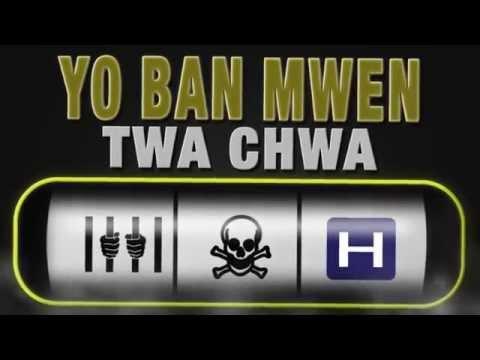 Jao Kynx - Yo Di Mwen Part 2 [ SWAG MUZIK GROUP ]