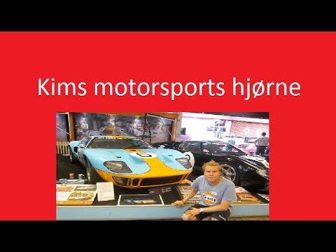 Kims Motorsports Hjørne Er du gal en Le Mans kvalifikation