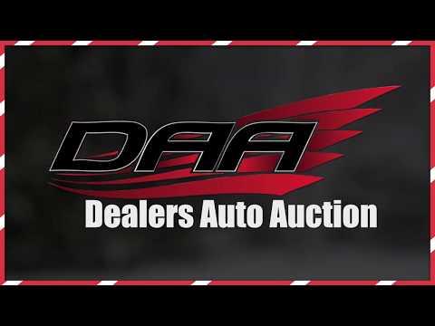Dealers Auto Auction Group