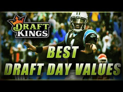 2019 FANTASY FOOTBALL: MY TOP 10 MUST OWN VALUE PLAYERS!