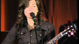 AMY GRANT Lay Down Your Burden 2007 LiVe