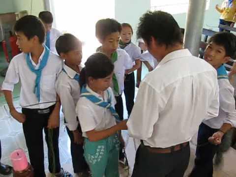 Ao thuat - DAY XUYEN QUA NGUOI (huong dan)