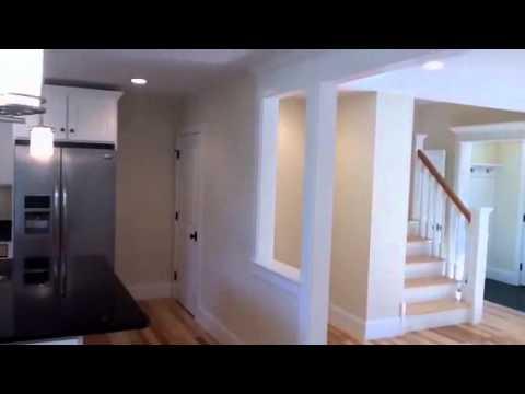 Gci Builders Spec House Pt1