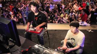 Daigo VS Poongko @ Evo 2011