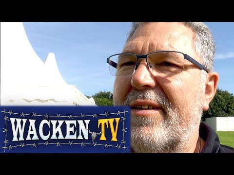 Harry Metal - Wacken Open Air 2017 - #7