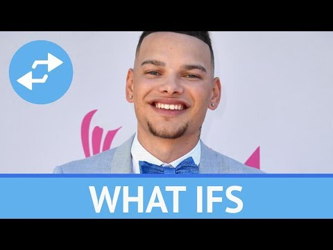 Kane Brown - What Ifs Ft. Lauren Alaina (1 Hour)
