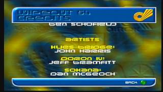 Wipeout 64 - 100% - Golden Menu + Credits