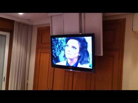 Soporte techo televisor youtube - Soportes de tv para techo ...