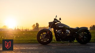 How Indian Makes 43% More Power than Harley-Davidson