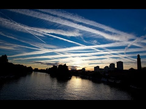 The Ultimate CHEMTRUTH ~ Chemtrails, Morgellons Disease, and Global Depopulation