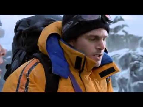 Vertical Limit best movie