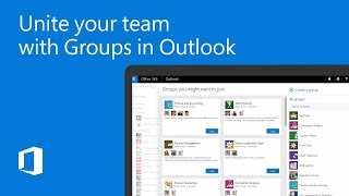 How to Create Groups in Outlook.com - 2020