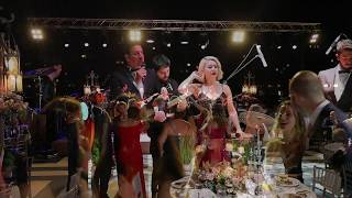 ÇUBUKLU 29 / ORKA ORKESTRASI 2019 / NİŞAN Resimi