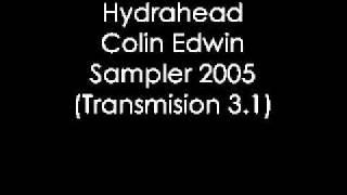 Colin Edwin - Hydrahead
