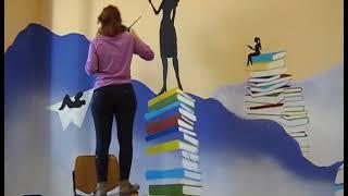 Murales in Svizzera