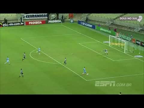 Ceará 0 x 1 Grêmio - Rádio Gaúcha