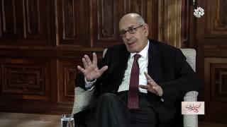 البرادعي: ما حدث في العراق يرينا كيف ينتهي الحكم السلطوي بجماعة متطرفة كداعش | المصري اليوم