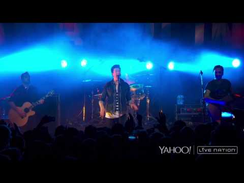 Anberlin Final Tour NYC FULL