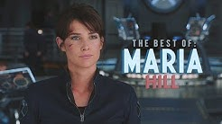 THE BEST OF MARVEL: Maria Hill