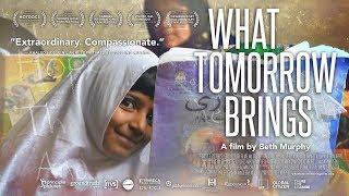 What Tomorrow Brings - Trailer thumbnail