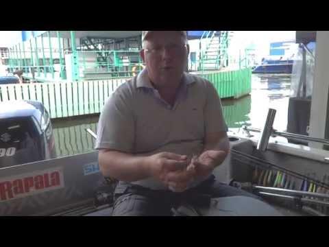 Как сделать рыболовную снасть «спутник» или «соска»
