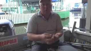 Як зробити риболовну снасть «супутник» або «соска»