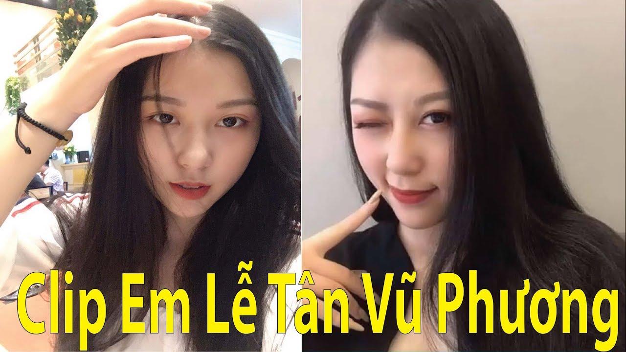 Lộ Clip Lễ Tân Vũ Phương - Spa Ngọc Hà Beauty