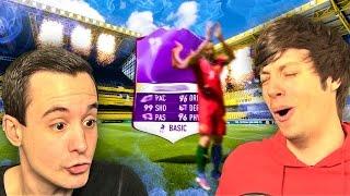 CRACKING PLURRRR!! - FIFA 17 TOTS SBC PACK OPENING