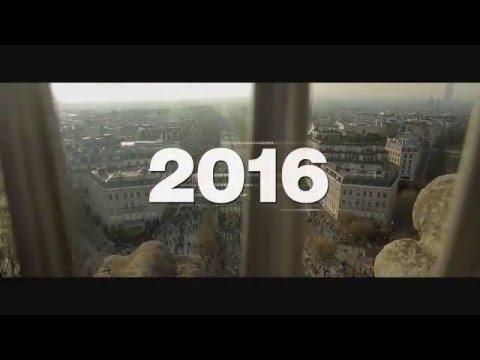 TEASER - Schneider Electric Marathon de Paris 2016 - FR