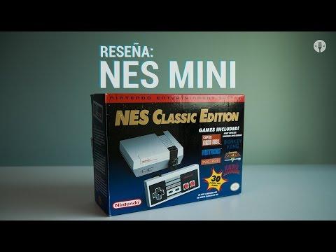 Reseña: NES Mini