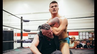 "Sami Callihan vs. MJF - Limitless Wrestling ""Nothing Gold Can Stay"""