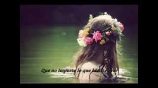 Perdono & Olvido - Leonel García Ft. Ana Torroja (letra)