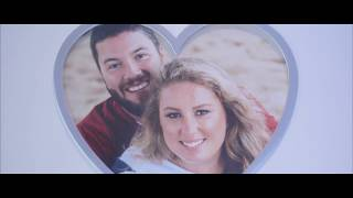 Brittany + Christopher Highlight