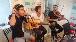 אדיר גץ - דירה קטנה בחיפה - רדיו תל אביב 102FM