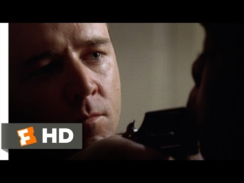 L.A. Confidential (3/10) Movie CLIP - The Interrogation (199