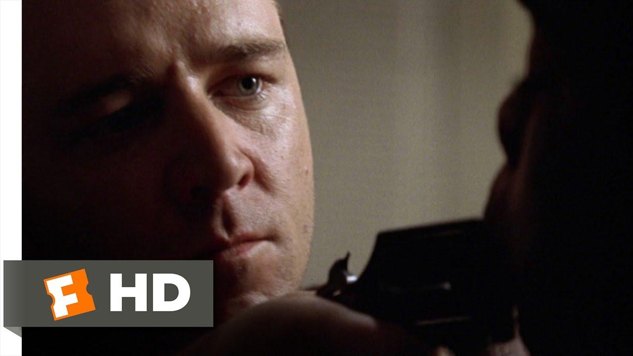 L.A. Confidential (3/10) Movie CLIP - The Interrogation (1997) HD