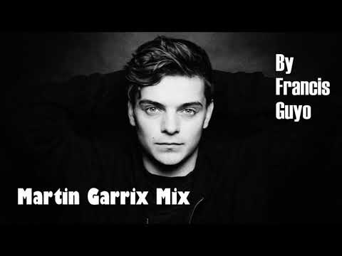 Martin Garrix Mix 2018-2019 (By Francis Guyo)