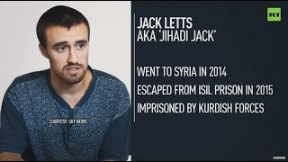 'Jihadi Jack' stripped of UK citizenship, sparking diplomatic spat with Canada