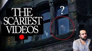 Mysterious Videos Caught Around The World