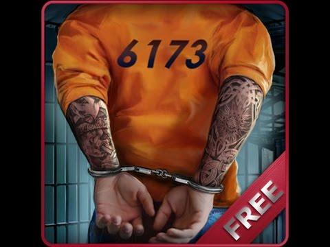 Прохождение игры - Побег из Тюрьмы (7-9 камера) ФИНАЛ! на андроид