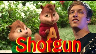 Alvin and the chipmunks  - Shotgun (Funny Video) MP3