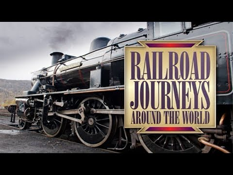 Scotland - Railroad Journeys Around the World - Full Program