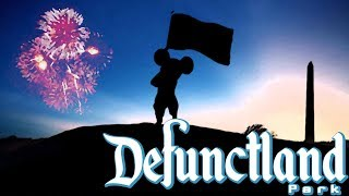 Defunctland: The War for Disney