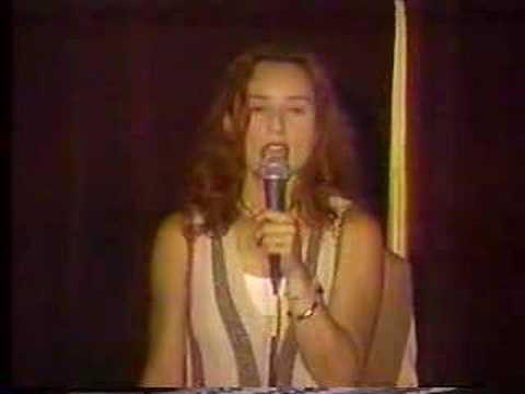 Tori Amos - Birth of R.A.I.N.N. (1994)
