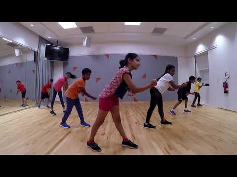 SHA'Z SCHOOL OF of DANCE. KATHI THEME .