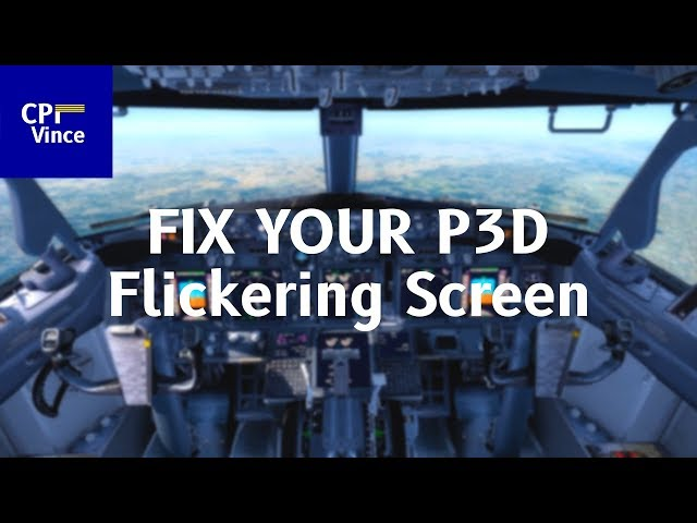 prepar3d video, prepar3d clip