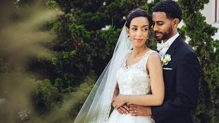 Eritrean wedding highlights