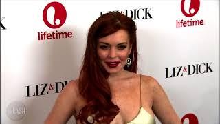 Lindsay Lohan wants her parents BACK TOGETHER | Daily Celebrity News | Splash TV